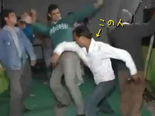 パキスタンのディスコ