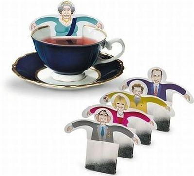 紅茶が楽しくなりそうなティーバッグ14
