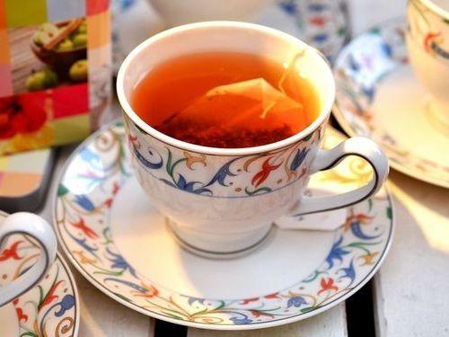 紅茶を淹れる時のあるある03