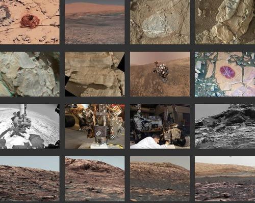 NASA火星に着陸03