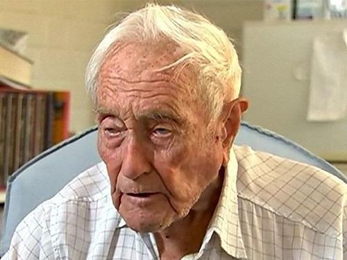 104歳の科学者が安楽死を求めてスイスへ