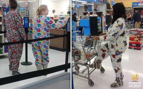 パジャマくらいは、どってことない