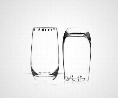 面白グラス15