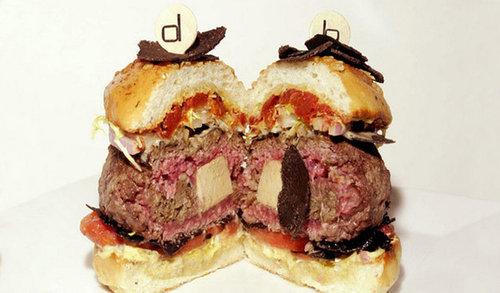 高級ハンバーガー03