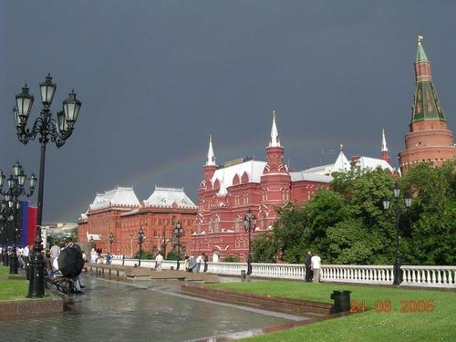 クレムリン宮殿