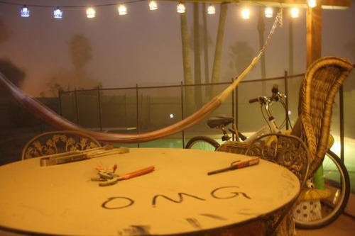 アリゾナ砂嵐14