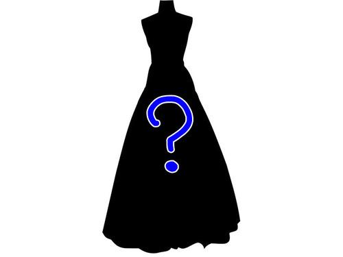 45万円もするドレスのデザイン00