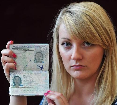 最悪のパスポート写真07