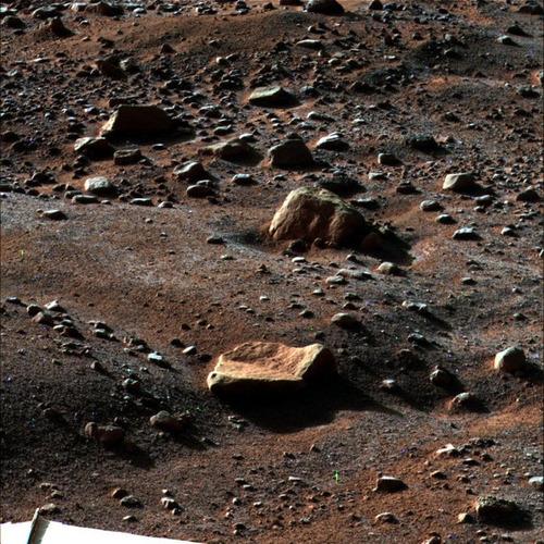最もクリアーな火星の画像06