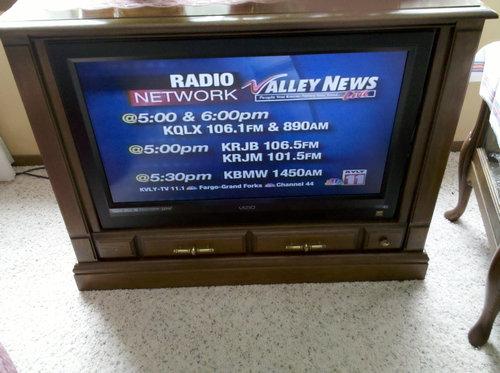 父親がテレビをアップグレード02