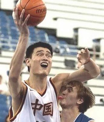 スポーツ珍画像11