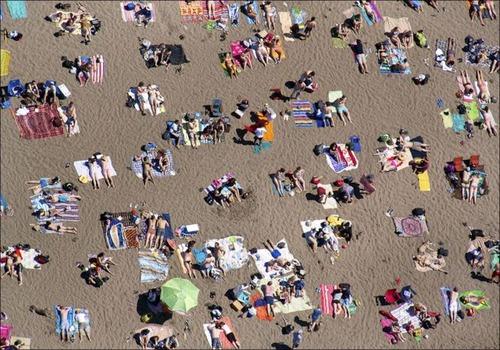 世界のビーチ24