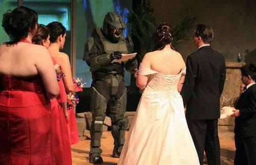 コスプレ結婚式11