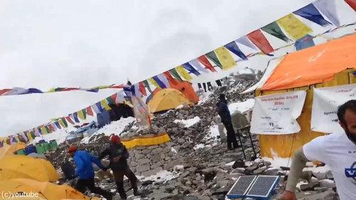 2015年はエベレスト登頂001