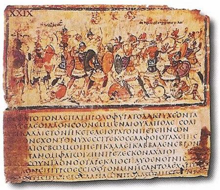 3500年前の石を磨いたら精細なギリシャ彫刻が現れる06