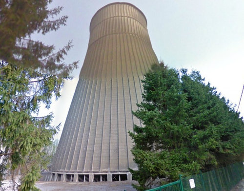 "Cooling Tower""02"