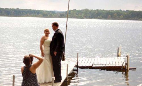 結婚式ハプニング10