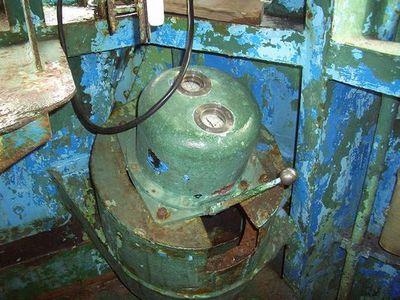 タイフーン級原子力潜水艦05