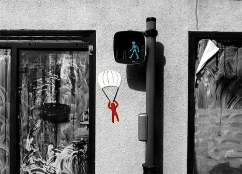 ストリートアート01
