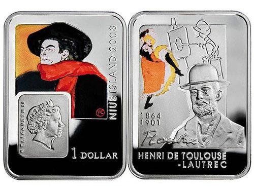 面白コイン・硬貨10