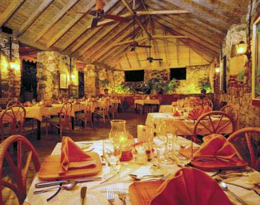 魅惑な世界のレストラン03