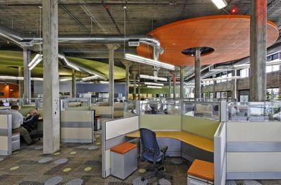 理想的なオフィス19