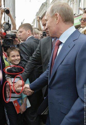 プーチン01