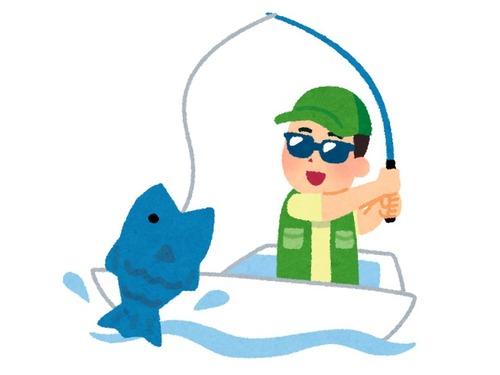 釣った魚を大きく見せる道具