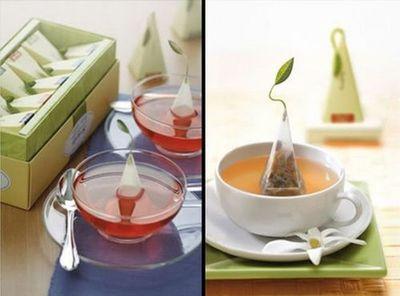 紅茶が楽しくなりそうなティーバッグ10