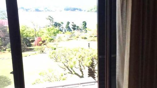 日本のベッドルームの景色03