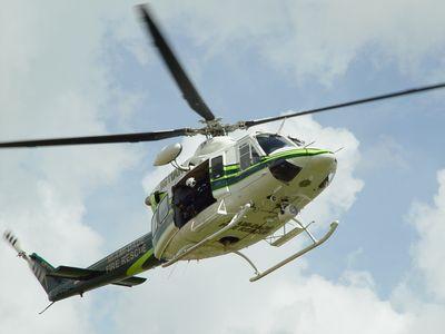 ヘリコプター・ヘアTOP