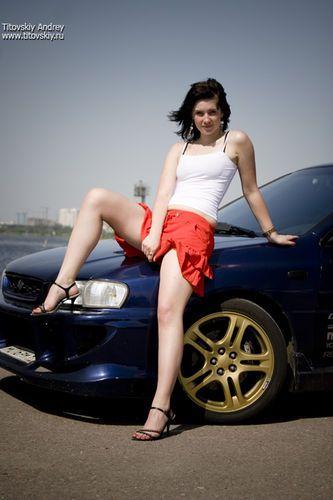 モーターショーのコンパニオンが女であるべき理由11