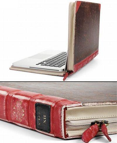 おしゃれなノートパソコン01