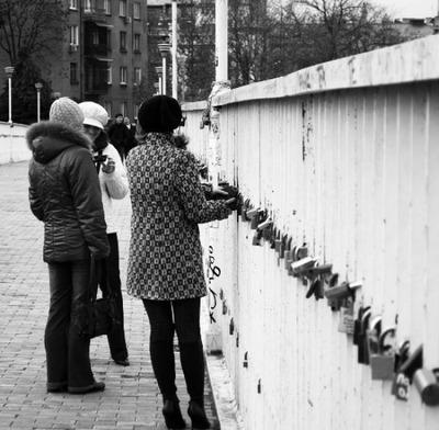 愛の南京錠11