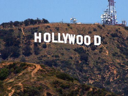 ハリウッド映画の銃00