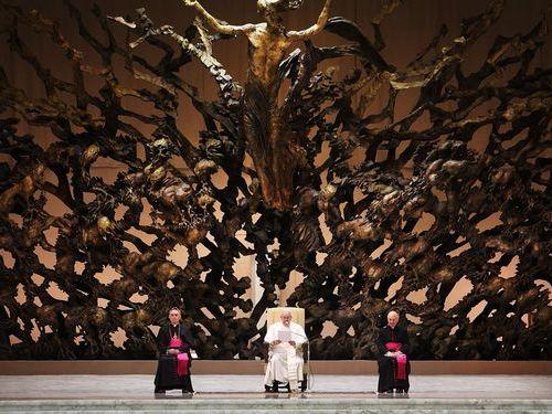 バチカン大聖堂かファイナルファンタジーっぽい06