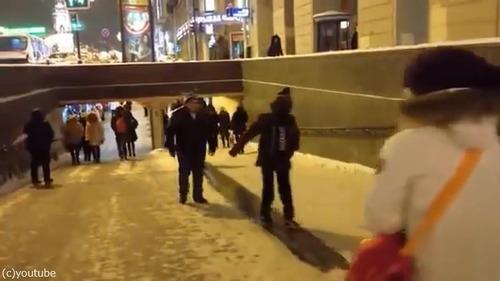 おそロシア…モスクワの冬の楽しみ方03