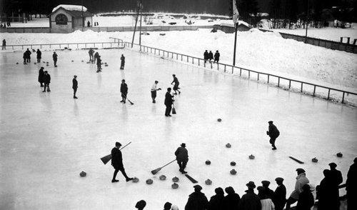 第1回1924年の冬季五輪11