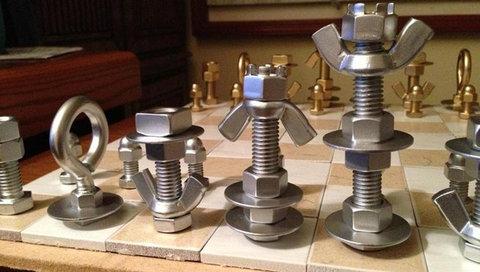 トランプでチェスをする方法02