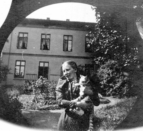19世紀の隠しカメラ写真14