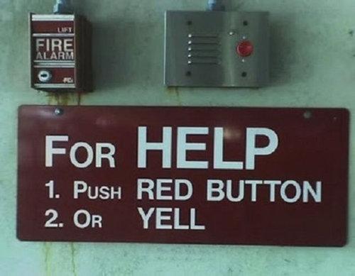 疑問を感じる標識12