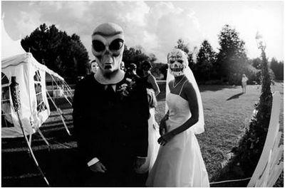 絶対に忘れられない結婚式の写真26