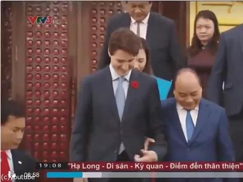 カナダとベトナムの首相03