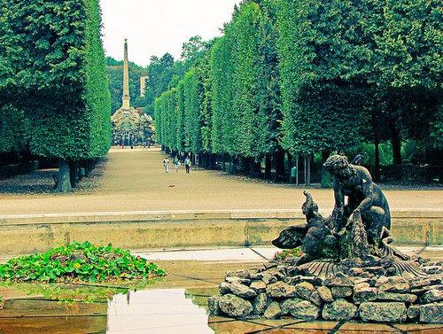 シェーンブルン宮殿07