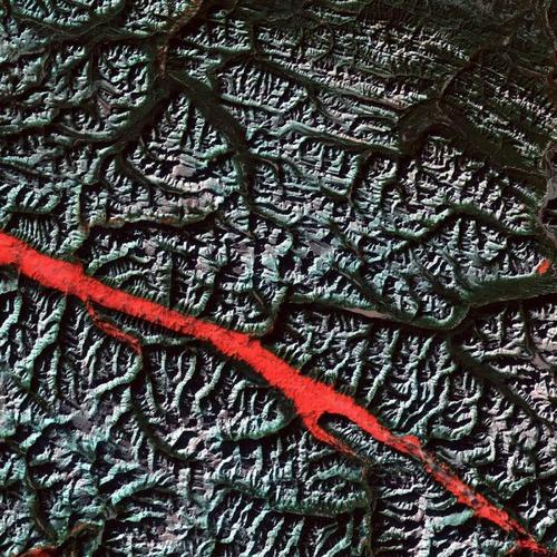 衛星写真09