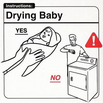 赤ちゃんの取扱説明書17
