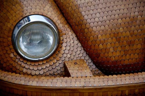 木製のフォルクスワーゲン05