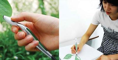 カラーペン01
