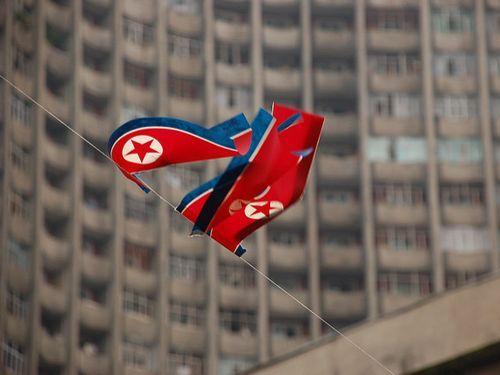 北朝鮮で違法に写真を撮ってきた00