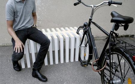 自転車置き場02